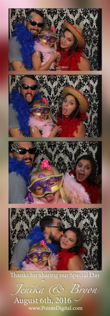 Photo Booth Printout