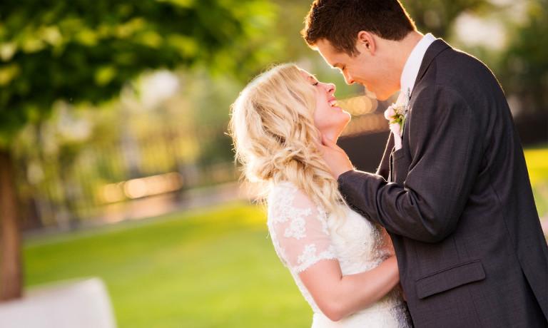 Utah Wedding Video