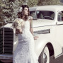 Utah Bridal Pictures 1936 cadillac millennial falls