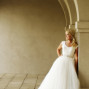 Utah Bridal Pictures sassy wedding dress