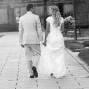 Utah Bridal Pictures Wheeler farm bride groom