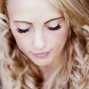 Utah Bridal Pictures eyelashes hair beautiful