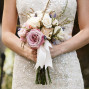 Utah Bridal Pictures bouquet flowers