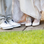Utah Bridal Pictures shoes vans heels