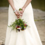 Utah Bridal Pictures bouquet hands