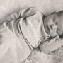 Newborn Pictures sleeping tender