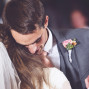 Utah Wedding Photos bokeh first dance love