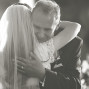 Utah Wedding Photos daddy daughter dance hug