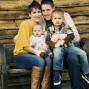 Utah Close Family Photos two boys