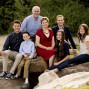 Utah Family Photos highland glen park
