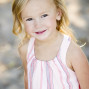 Utah kid Photos smiling happy bokeh