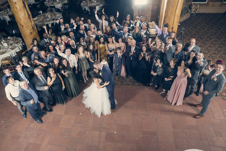 Wedding Highlight, Empire Canyon Lodge Wedding