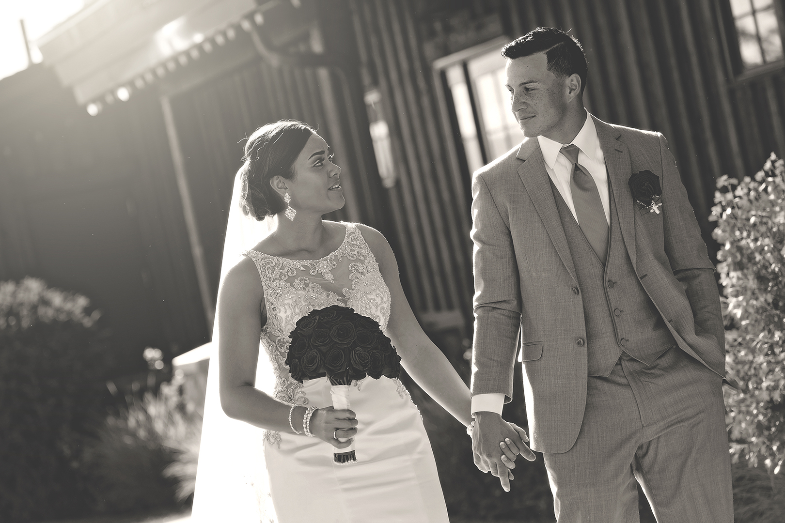 Wedding Picture Love
