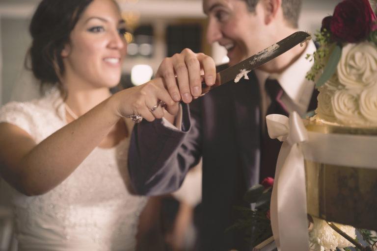 Wedding Cake Cutting knife