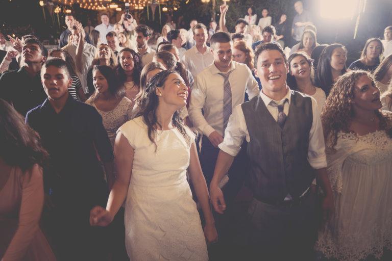 Priceless Moment between bride and groom Wedding Dancing